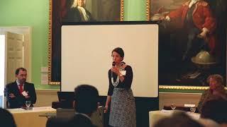 Michelle Joanisse (DNDi) Trends in NTD Funding & Philanthropy