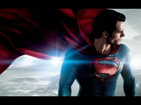 Man Of Steel Music Video (Unknown Brain - Superhero (feat. Chris Linton) [NCS Release])