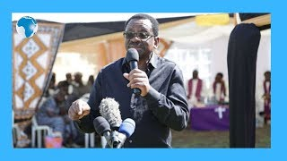 Orengo allays fears by Tangatanga that the President will be voted by