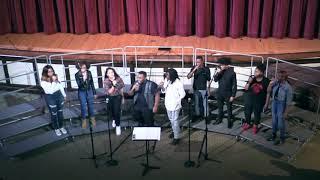 """""""Contigo Quiero Estar"""" - Lindblom A Cappella Choir"""