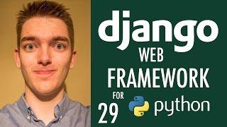 How to Avoid Hardcoded URLs in Django (Django Tutorial)   Part 29