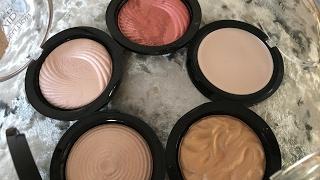 Makeup Revolution / Highlighters