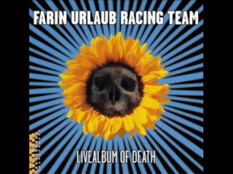Farin Urlaub Racing Team- Der ziemlich okaye Popsong