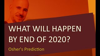 Event Bigger Than COVID Or Shocking Toward November 2020?  Astrology Prediction