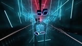 [beat saber] Daft Punk - Technologic (expert)