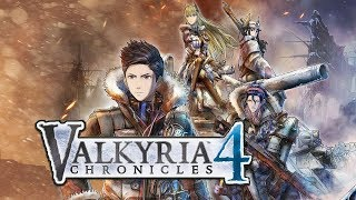 Valkyria Chronicles 4 | Обзор игры