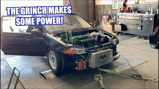 Over 2000Hp In Dyno Pulls In One Day!