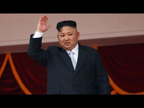 Β. Κορέα: Κατηγορεί τη CIA ότι σχεδιάζει την δολοφονία του Κιμ Γιονγκ Ουν