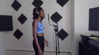 That's When I Knew - Alicia Keys (Cover by MUMBI)