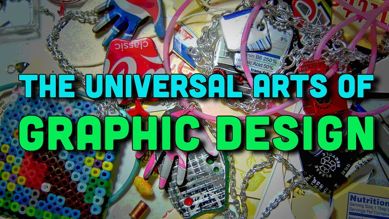 The Secret, Subtle Power Of Graphic Design