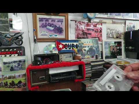 Rememorando a los históricos Cassettes en