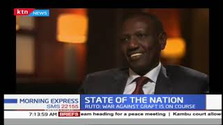 A look at William Ruto's 2022 presidential bid | State of the Nation