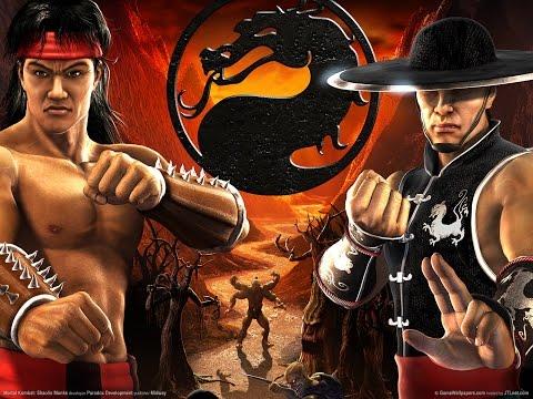 Download Mortal Kombat: Shaolin Monks - PS2 ULTRA HD 60FPS - PCSX2 EMULADOR HD Mp4 3GP Video and MP3