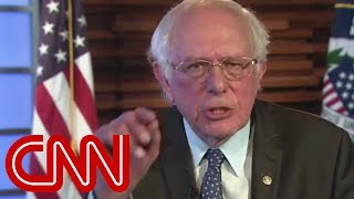 Bernie Sanders Response To Trumps State Of The Union Address