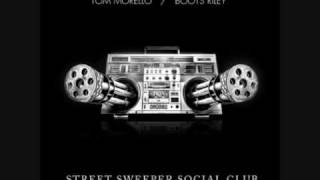 Street Sweeper Social Club - The Oath (remix)