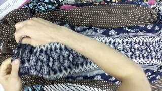 Extra платья s италия 3пак 12.3кг 9.10€/кг 54шт