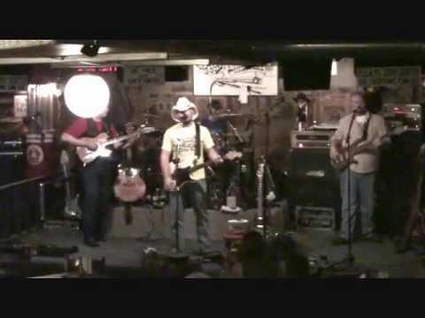 Save A Horse, Ride  A Cowboy 2009