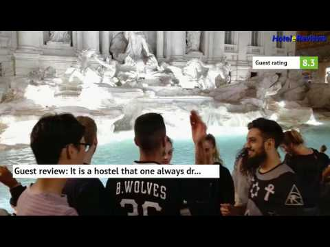 Roma Tempus *** Hotel Review 2017 HD, Central Station, Italy