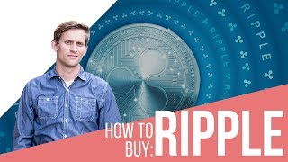 How to Buy Ripple - For Complete Beginners