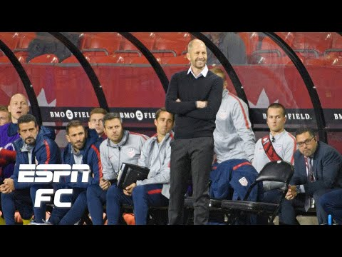 Does USMNT suffer from systemic apathy? | CONCACAF Nations League
