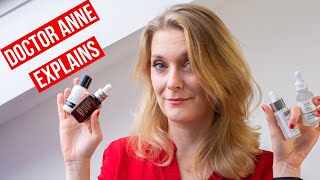 What is a serum and when should I start using one? | Doctor Anne
