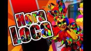 Mix Hora Loca 40min