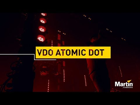 Martin VDO Atomic Dot Product Video