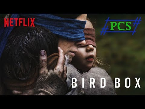 Bird Box Netflix's Hit Post Credits Show Movie Discussion #PCS