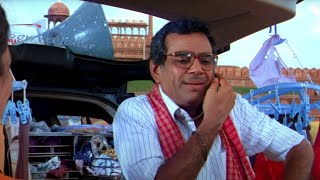 Best of Paresh Rawal | One Two Three | Super hit Comedy Scenes