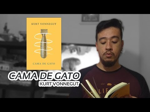 Cama de Gato (Kurt Vonnegut) | Mil Páginas