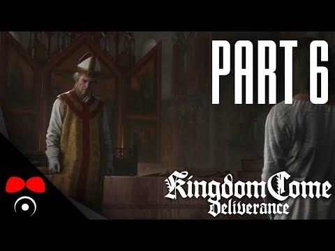 ZÁCHRANA NEVĚSTKY! | Kingdom Come: A Woman's Lot #6