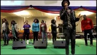 Gift Modise, Mpho Modise & The Family of Worshippers - Mhlekazi
