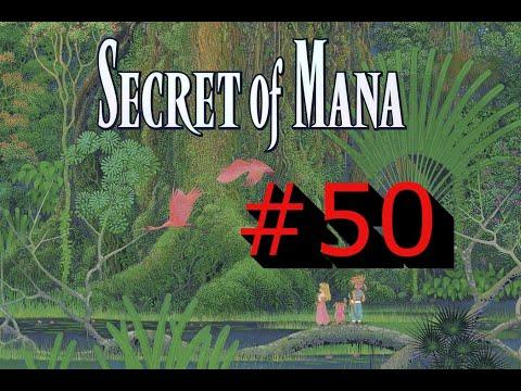 #050: Die Wüste lässt ihn nicht los... | Let's Play Secret Of Mana | LP Seiken Densetsu 2