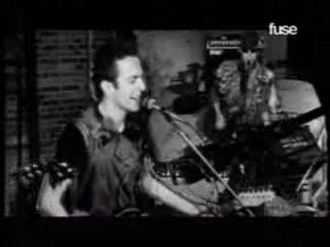 (White Man) In Hammersmith Palais (Song) by The Clash