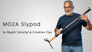 MOZA Slypod In-Depth Tutorial & Creative Tips