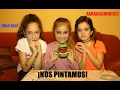 Download Video Cocodrilo dentista sacamuelas ¡Y CASTIGO! con Paula y Laura - Silvia Sánchez