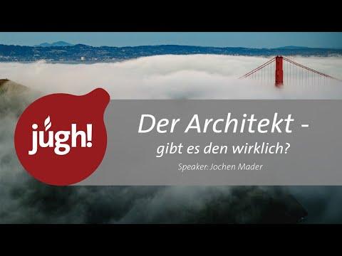 Video: Der Architekt - gibt es den wirklich?
