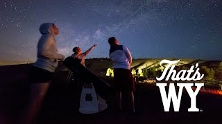 Stargazing - That's WY