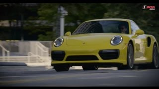 From Road to Racing: Porsche 911