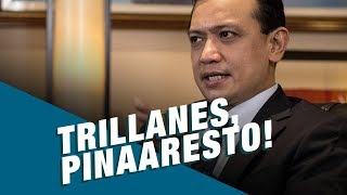 Stand for Truth: February 14, 2020 (Trillanes, pinaaaresto!)