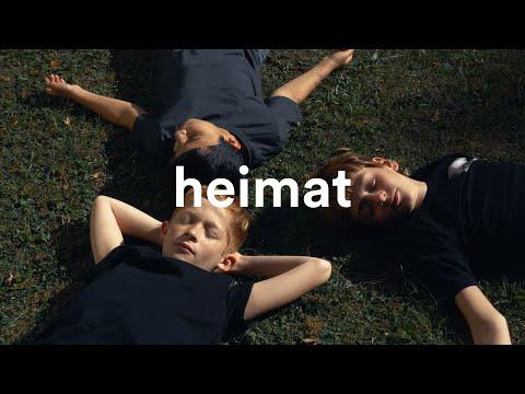 Heimat: Video und Text
