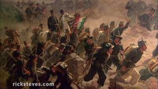 Thumbnail of the video 'The Risorgimento: Italy's Unification Movement'