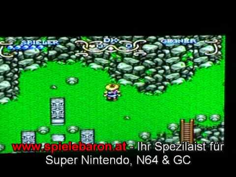 super nintendo illusion of time download