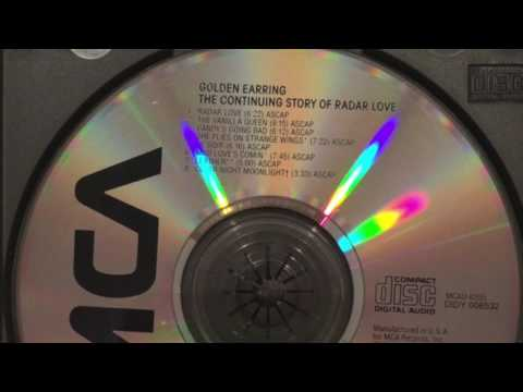Golden Earring – Lost And Found