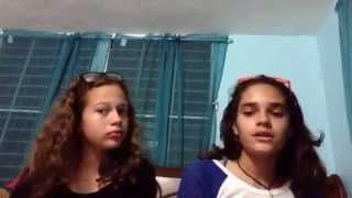 Bars and melody-Keep smiling cover...practice