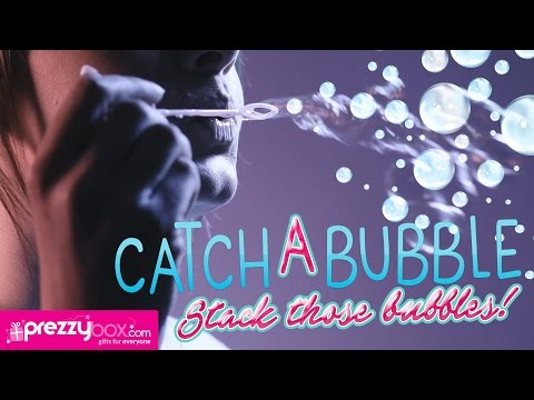 Catchabubble