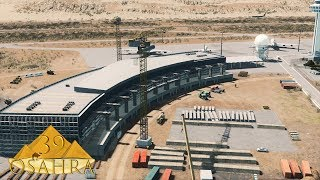 Gambar cover Cities Skylines: Osahra Airport Construction Site #39