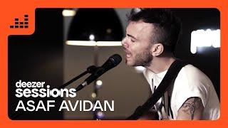 Asaf Avidan - Deezer Session