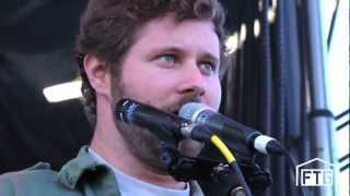 Dan Mangan - About As Helpful As You Can Get Without Being Any Help At All (Live)