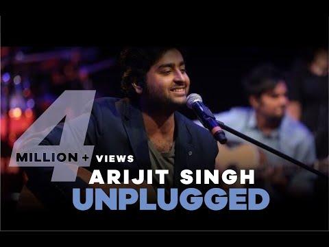 Arijit Singh   Mtv Unplugged season 7   bollywood unplugged   Arijit singh official   MTV unplugged